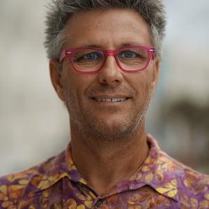 James Piecowye