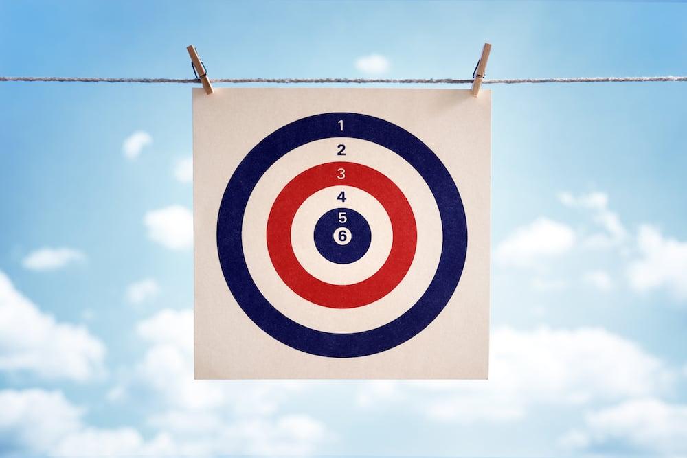 business-target-PVC2UXZ