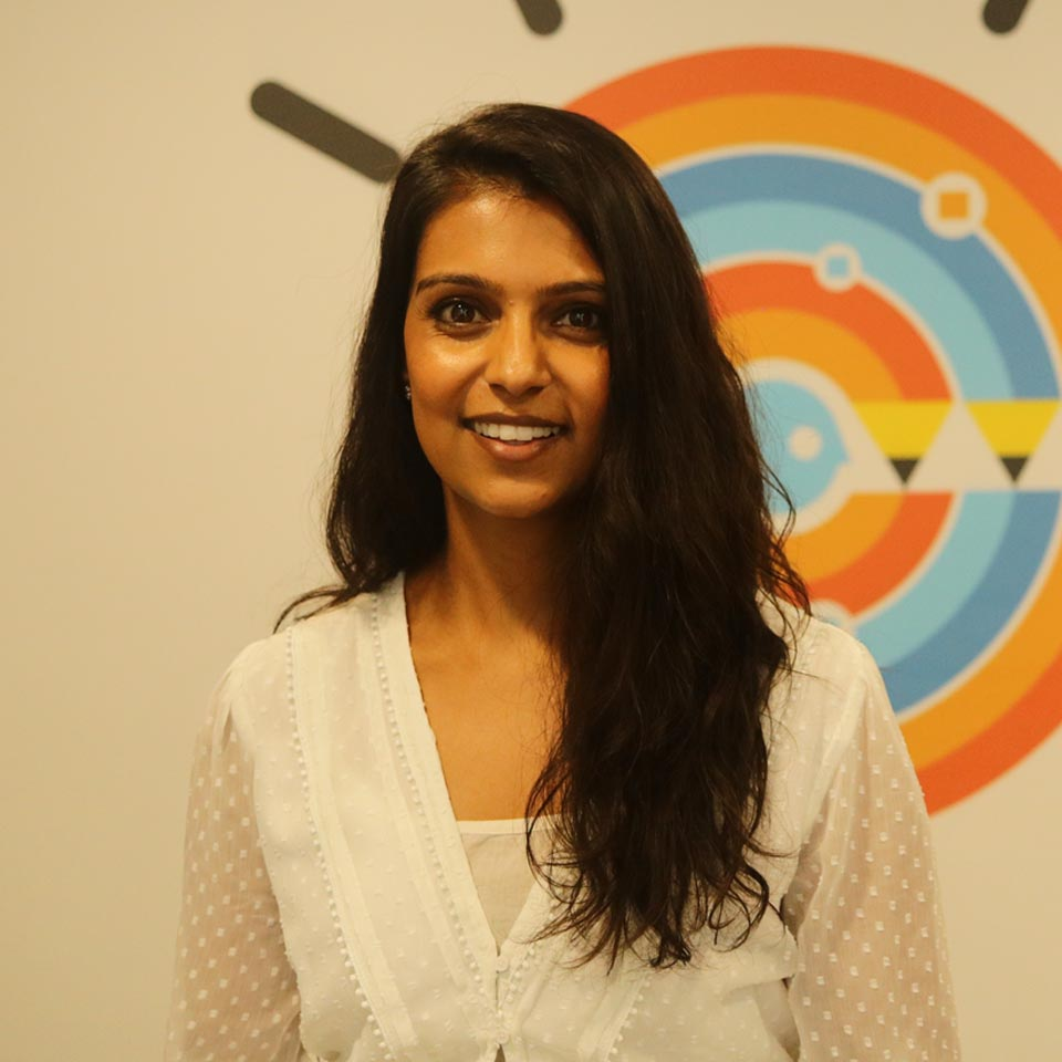 Mindful Leader Interview - Ashnee Mathen