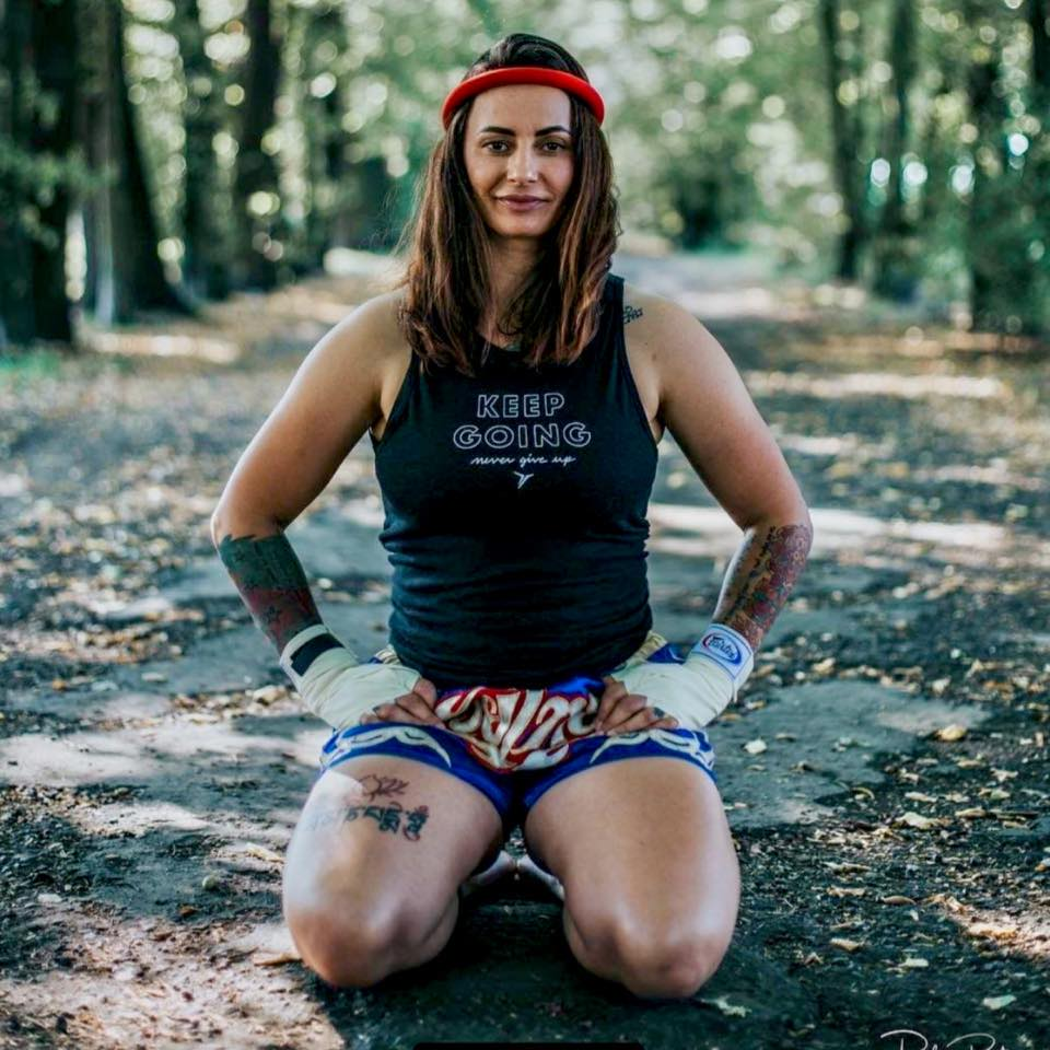 Mindful Leader Interview - Daria Albers