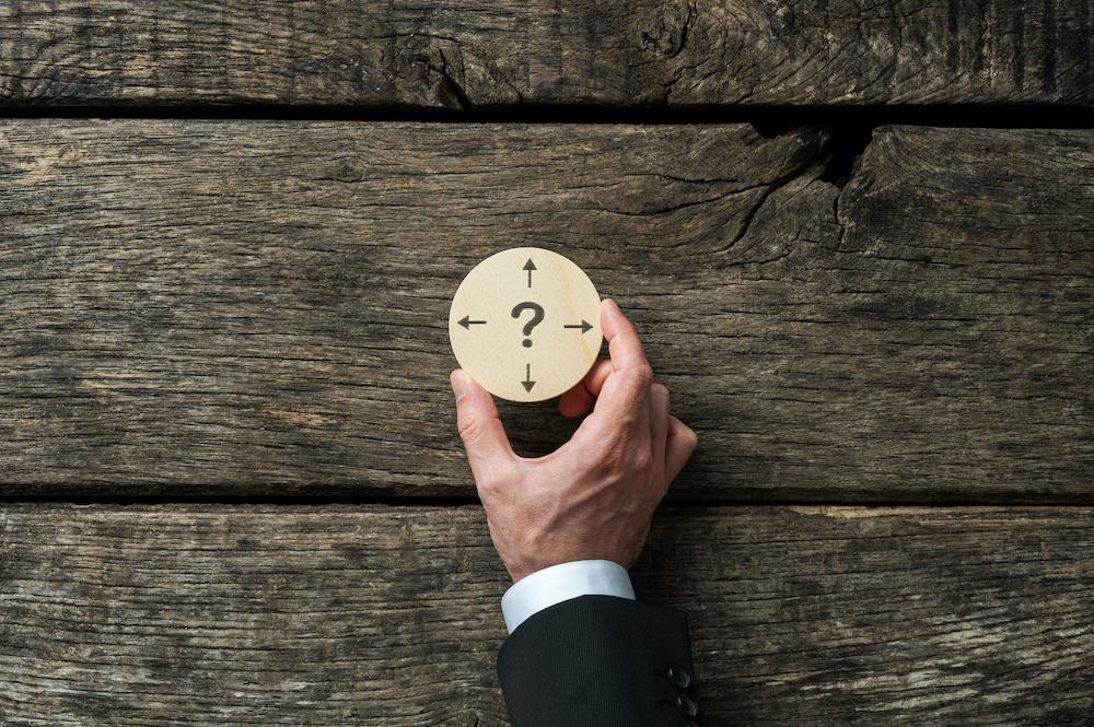 Jak ITIL 4 wspiera organizacje w czasach niepewności (VUCA)?