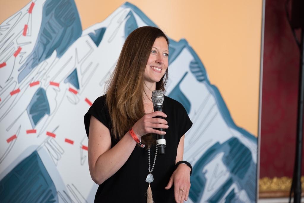 Mindful Leader Interview - Dr. Martina Dopfer