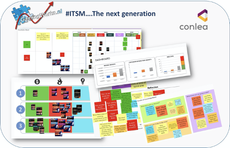 Marslander – ITSM the next generation!