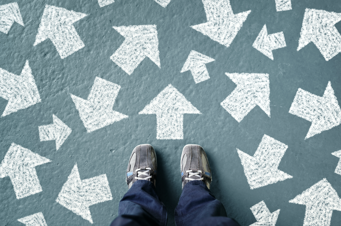 Kiedy ufać intuicji, czyli pułapki podejmowania decyzji